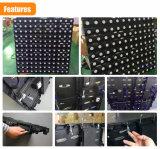 LED 36PCS*3W 매트릭스 세척 광속 빛