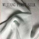 ткань Georgette простирания 95%Silk 5%Spandex Silk