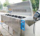 Machine industrielle de lavage et d'écaillement de pomme de terre de taro de Jicama d'igname de chine de tailles importantes