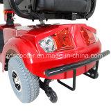 Scooter de mobilité de la roue 400W du certificat trois de la CE