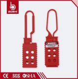 Bd-K41 OEM Hasp Lock Non-Conductive Diameternylon Lockout Hasp