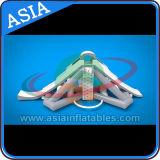 Sport di acqua Inflatables, campo da giuoco gonfiabile della sosta dell'acqua, sosta commerciale gonfiabile dell'acqua