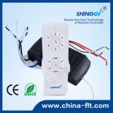 Telecomando di telecomando del ventilatore di CC