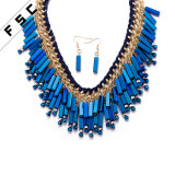 Bijoux d'imitation Dernier ensemble de bijoux personnalisés de style bohème style Multicolor