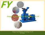 Машина для гранулирования органического удобрения, уменьшает загрязнение пыли