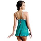 L'OEM confortable de dessus de modèle de couleur prête superbe chaude neuve de marchandises entretient la lingerie de marque