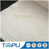 40%Bamboo 60%Polyのマットレスによって編まれるファブリック中国製