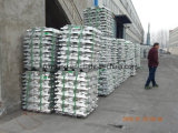 Lingote del aluminio de la pureza elevada 99.7% de la fuente en el precio barato