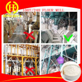 Anbieter / Hersteller von Weizenmehl Fräsen Mühle Maschine