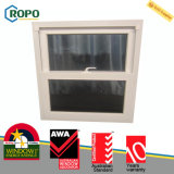 PVC Double Glazing Single/Double Hung Window