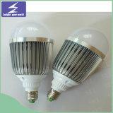 Ampola do diodo emissor de luz da iluminação de alumínio barata do diodo emissor de luz de SMD5730 5W E27