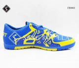 De hete Verkopende Voetbalschoenen van de Schoenen van de Sport met Rubber