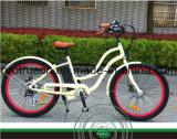 إطار العجلة سمين درّاجة كهربائيّة