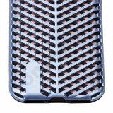 Caso del coperchio posteriore di dissipazione di calore per il iPhone 7