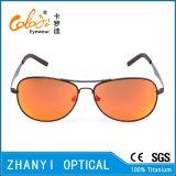 Óculos de sol novos da chegada para conduzir com Lense Polaroid (T3026-C5)