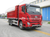 Nuovo camion pesante della Hyundai Xcient 6X4 con il migliore prezzo da vendere