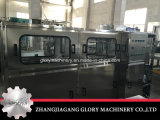 100-150bph máquina de rellenar del embotellamiento de agua de botella de 5 galones