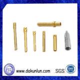 Pin tournant de vente chaud de laiton de pièces/précision/Pin en gros de Pogo