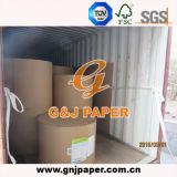 Boa qualidade offset papel na folha com preço Competiable