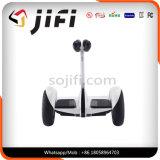 10 Unicycle de équilibrage de panneau de vol plané de scooter d'individu électrique de roue de pouce deux
