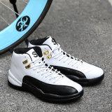 El deporte vendedor caliente de la manera calza los zapatos de baloncesto de la zapatilla de deporte