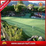 Resistente al agua de la alfombra de hierba artificial Campo de hierba para el Deporte