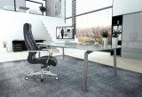 人間工学的デザインの新しいデザイン鉄骨フレームの椅子かExcutive PUのパッディング椅子の/Officeの高い背部椅子