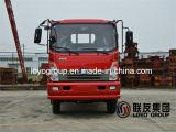 Sinotruck Cdw N757p3I 4X2の貨物トラックの軽トラック