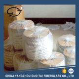 Cuerda redonda de la fibra de cerámica de la alta calidad para el material de aislante termal