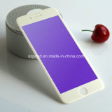 protetor de vidro claro Anti-Azul da tela de toque do protetor da tela do vidro Tempered da cobertura total de 3D 9h para iPhone7/7 mais