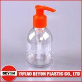 Botella transparente al por mayor de la bomba (ZY01-B093)