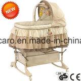 1개 높은 아기 요람 아기 그네 요람 아기 수화기대 캘리포니아 Bba120에 대하여 2