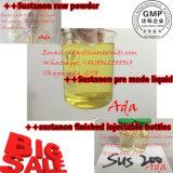 卸売のためのカスタマイズされた醸造物の終了する注入Sustanon 250mg 400mg