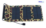 5W Portable Solar Charger voor Mobilephone (petc-S05)