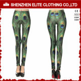 Wholesale Sports Sublimation Tight Lycra Legging Pants (ELTLGJ-20)