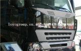 중국 트럭 Sinotruk HOWO 6X4 371HP 트랙터 헤드