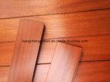 Um revestimento de madeira do parquet/folhosa da classe (MD-04)