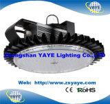 Da luz elevada do louro do diodo emissor de luz do UFO 100W do baixo preço da alta qualidade de Yaye 18 luz industrial do diodo emissor de luz/UFO 100W com Ce/RoHS