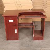 사무실 테이블 또는 사무실 책상 또는 나무로 되는 테이블 또는 컴퓨터 책상 또는 휴대용 퍼스널 컴퓨터 책상