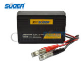 Suoer 1000W DC 12V to AC 220V Power Inverter with Two USB (SAA - 1000AS)
