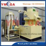 La boucle verticale meurent la machine en bois de boulette pour la grande production de capacité