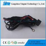 Verdrahtungs-elektronische Kabel-Verbinder-Verdrahtung der Verkabelungs-120W für hellen Stab