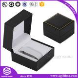Роскошная штейновая коробка вахты бумаги касания Solf упаковывая