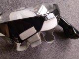 太字スノーケリングマスクの容易呼吸ダイビングマスクのスノーケルのスキューバ