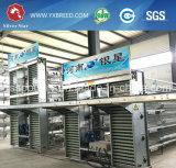 Führender China-Vogel-Bauernhof-Rahmen mit kompletten Teilen im Sambia/in Malaysia