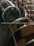 Bobina d'acciaio preverniciata/bobine ricoperte colore PPGL/di PPGI di Gi con il prezzo di fabbrica per il tetto