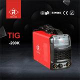 Machine de soudure de TIG d'inverseur (TIG-160K/180K)