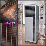 ホテルで使用される快適な冷房機器