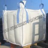 バージンPolypropylene Woven Bags/PP Bulk BagsかBaffle Big Bags