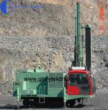 165 DTH Blasthole Drill Rig pour Open Pit Mining